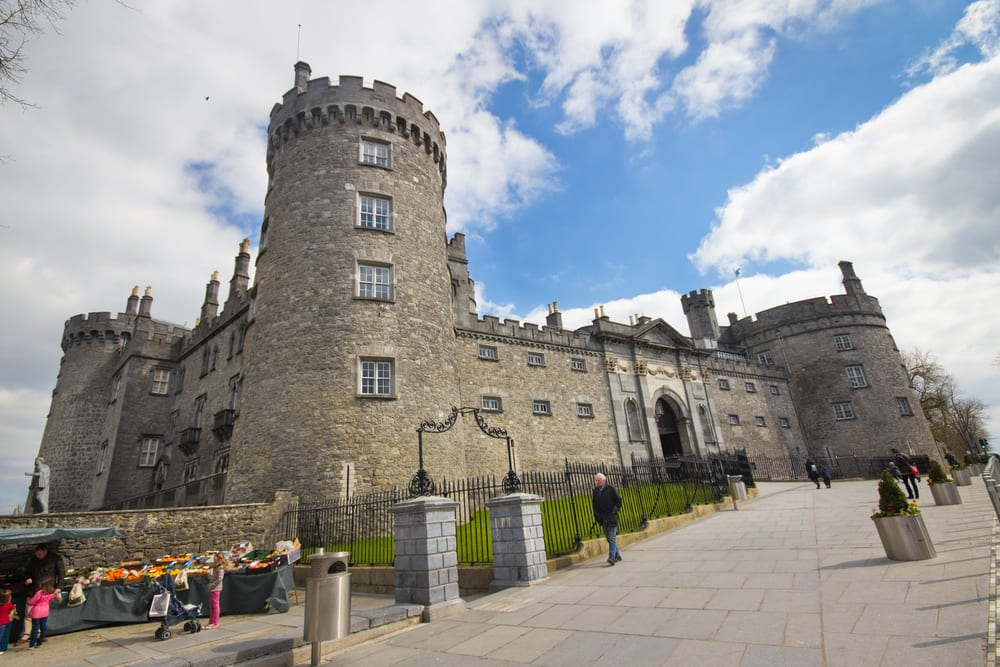 Castelo Kilkenny, fonte: Avidpartners