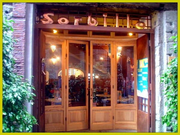 Pizzaria Gino Sorbillo em Napoli, na Itália