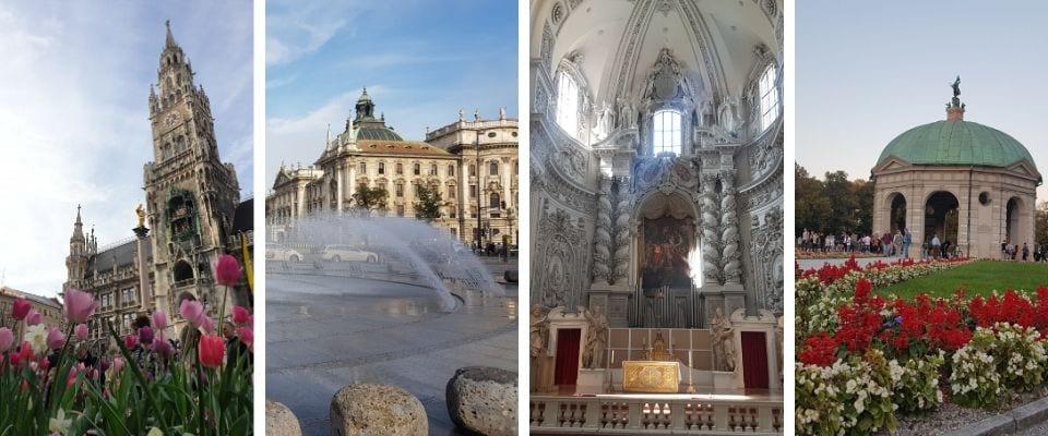 Tours em Munique e Arredores